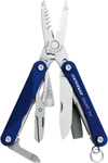 Leatherman 831201 Blue Squirt Es4 Black